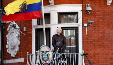 Ecuador habla con los británicos sobre Assange y pide garantías para su vida    #Ecuador           #británicos       #Ju...