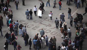 Egipto aprueba ley para bloquear cuentas en redes sociales