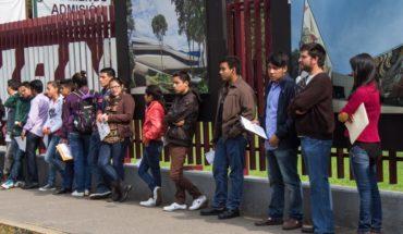 El IPN lanza convocatoria para segundo examen