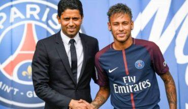 El PSG da contundente respuesta a Real Madrid por Neymar y Mbappé