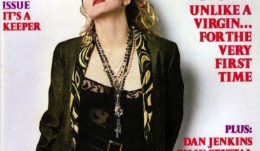 El debut de Madonna que hizo historia en la revista Playboy