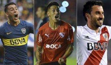 """El debut de los """"grandes"""" por Copa Argentina"""