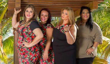 El desfile de modas contra la gordofobia en México