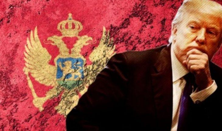El enfado de Montenegro por la insinuación de Donald Trump de que el país podría dar inicio a la Tercera Guerra Mundial