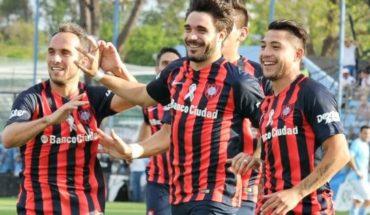 El ex San Lorenzo que está a un paso de jugar la Copa Libertadores con Independiente