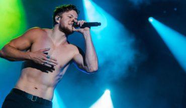 El impresionante cambio físico del vocalista de Imagine Dragons — Rock&Pop