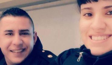 El jefe de la Policía visitó a la familia de la oficial baleada
