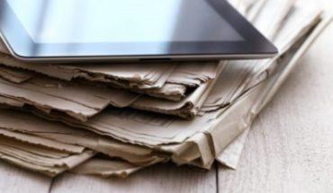 El negocio periodístico en la era digital