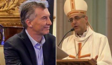 El nuevo arzobispo de La Plata le reclamó a Macri que vete la ley del aborto legal si el Senado la aprueba