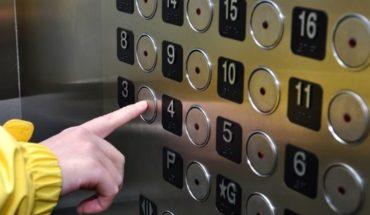El peligroso reto del ascensor que se volvió viral