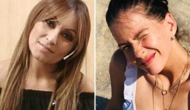 El polémico mensaje que le mandó la China Suárez a Marcela Tauro