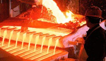 El resumen semanal del cobre en medio de la guerra comercial: cayó 1,5%