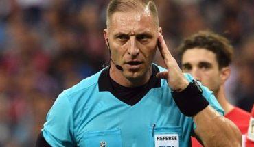 "El técnico de Croacia contra Pitana: ""En una final del mundo no es normal cobrar un penal así"""