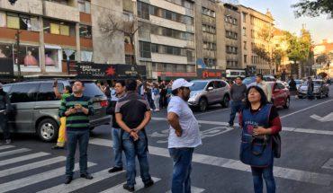 En 2018 suman 27 sismos con epicentro en el Estado de México y CDMX; la UNAM explica el por qué