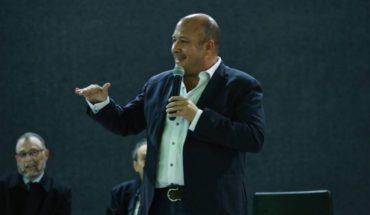 Alfaro rechaza coordinador de López Obrador; habrá trato directo con el presidente, dice