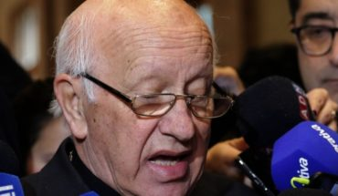 En el ojo del huracán: testimonio acusa a Ricardo Ezzati de encubrir a sacerdote penquista denunciado por violación