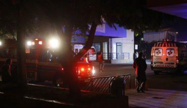En prisión preventiva quedó la madre que apuñaló a su bebé en Peñalolén