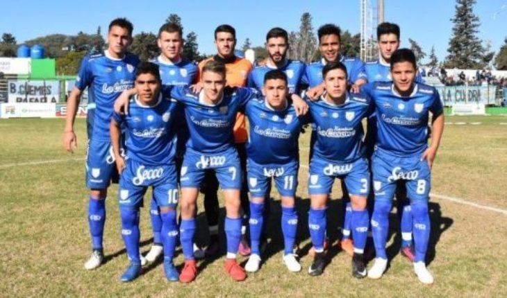 En vivo: Atlético Rafaela vs Defensores de Belgrano | Copa Argentina