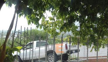 Encuentran cadáver en una camioneta en Apatzingán, Michoacán