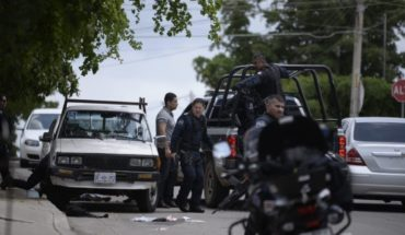 Enfrentamiento con criminales deja un policía herido y un detenido