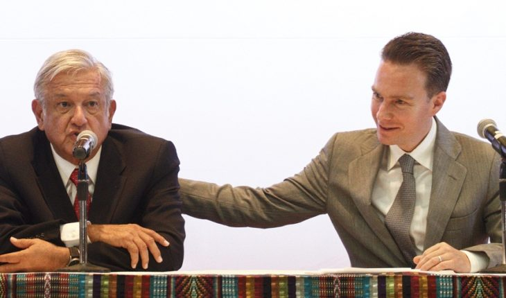 Es injusta la multa a Morena: Manuel Velasco