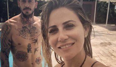 Esposa de Mauricio Pinilla respondió a los rumores por supuesta infidelidad del jugador