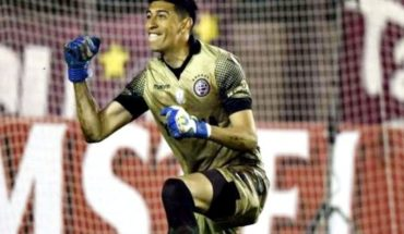 Esteban Andrada, cada vez más cerca de Boca: ¿Le sacará el puesto a Agustín Rossi?