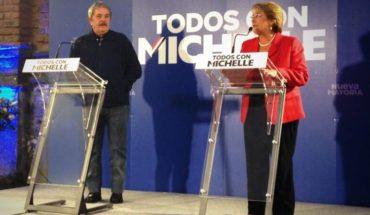 """Ex canciller brasileño espera que Bachelet visite a Lula: """"Sería de gran importancia política"""""""