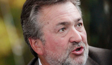 """Ex director de TVN dijo que """"nunca"""" se detalló contrato de Jaime de Aguirre"""