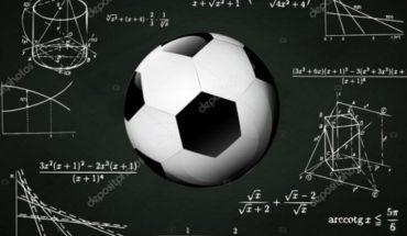Fútbol y matemáticas: una ecuación que sorprende