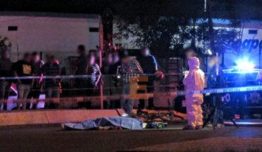 Fallece ciclista tras golpear su cabeza en el pavimento en Morelia