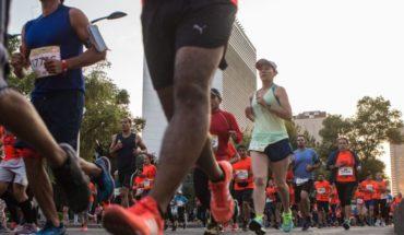 Fallecen dos corredores a causa de ataques cardiacos en Maratón de la Ciudad de México