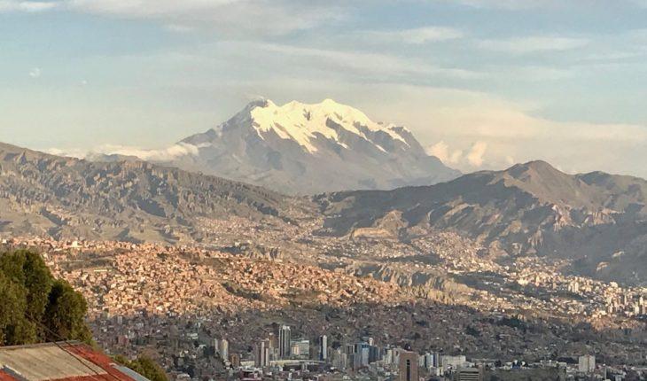 Feliz Día Linda La Paz !!! #DiaDeLaIndependencia #LaPaz #Bolivia ...