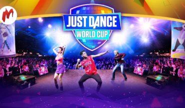 #Festigame Comienzan las clasificatorias nacionales de Just Dance World Cup 2019