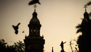 Fiscalía Nacional busca interrumpir la prescripción en casos de abuso sexual de la Iglesia