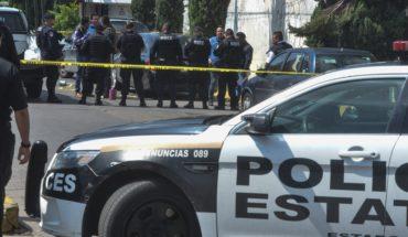 Fiscalía del Edomex investiga ajuste de cuentas en Neza