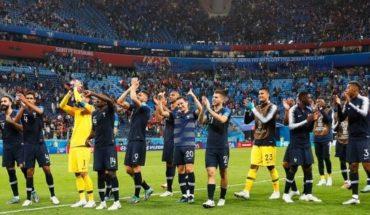 Francia superó 1 a 0 a Bélgica, es finalista del Mundial y se confirmó como potencia en la historia reciente