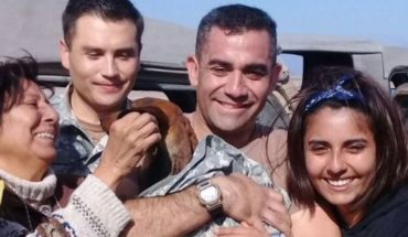 Gaspar, el perro que sobrevivió 6 días solo en el desierto de Atacama