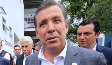 Gobernador destinó 1 millón diario a publicidad oficial