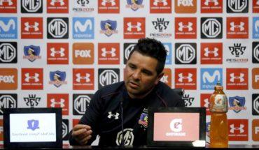 """Héctor Tapia: """"El trabajo en equipo nos hizo marcar la diferencia"""""""