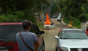 Habitantes de Tetela, Morelos, linchan a un presunto delincuente colombiano