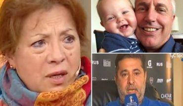 Habló la mamá de Pity Álvarez, Daniel Angelici habló de Sampaoli, los números de Mirko, novedades en caso Télam y mucho más...
