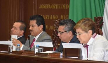 Habrá Fiscalía Autónoma, establece la LXXIII Legislatura