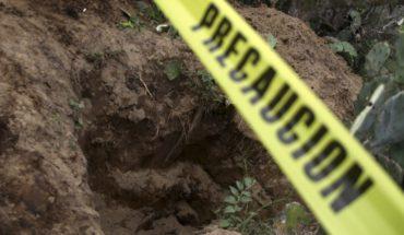 Hallan 14 cadáveres en fosas clandestinas en Jalisco