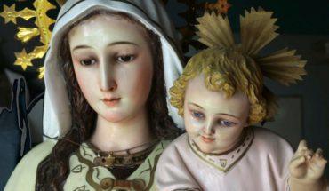 Hoy 16Jul en #Venezuela se celebra el Día de Nuestra Señora del Monte Carmelo, conocida como Virgen del Carmen, una de l...