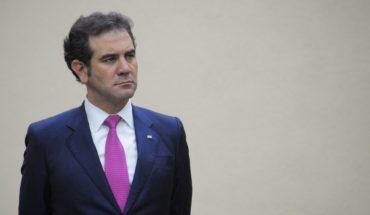 INE rechaza intencionalidad política en multa a Morena