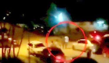 Imagenes del ataque a periodistas en una fiesta de la UNA (Vídeo)  Vídeo del momento de la agresión a periodistas  La se...