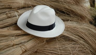 In #Ecuador they don't call them #Panamahats. They call them #sombreros de paja toquilla - #hats woven from the straw of...
