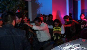 Indaga PGR laboratorio de falsificación de actas en Puebla