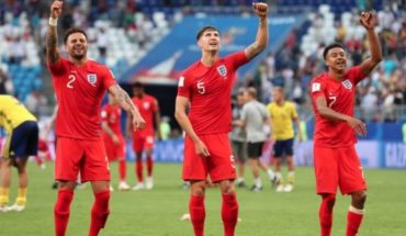 Inglaterra rompería récord de Brasil de Mundiales consecutivos